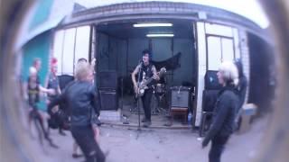 Raw chaos destroy 2 8/6/13