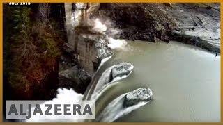 🌏 earthrise - Restoring Elwha River