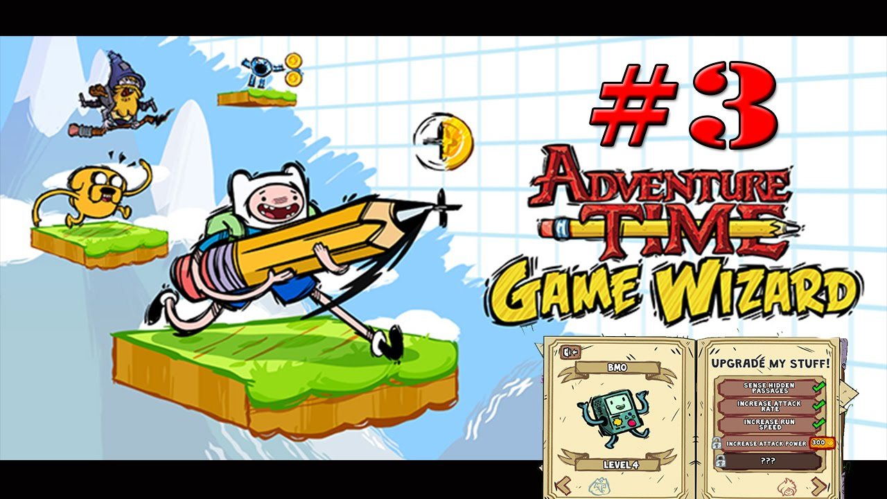 Adventure Time Game Wizard - Download Free Apk Mods 2020 ...