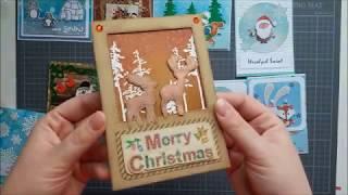 Odcinek 40. Kartki świąteczne