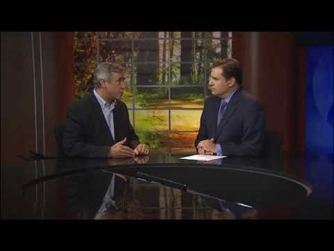 Interview: Sen. Jeff Merkley (D)