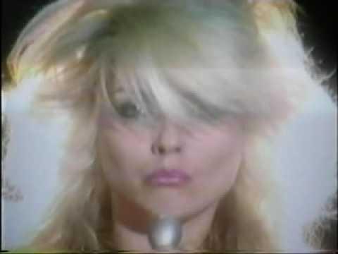 So Sad D.D.Sound 1977 Featuring Deborah Harry