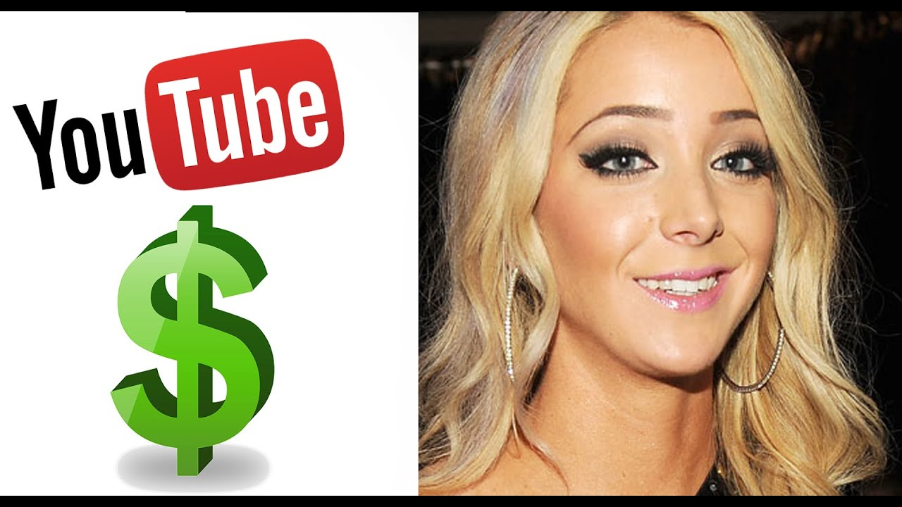 How Much Does Jenna Marbles Make On Youtube 2016 Youtube