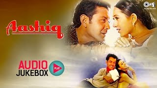 Aashiq Audio Songs Jukebox | Bobby Deol, Karisma Kapoor | Superhit Hindi Songs