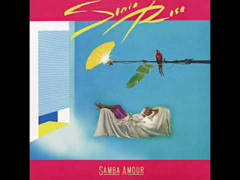 sonia rosa - samba amour (full album)