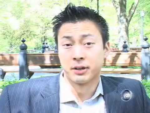 "Jeff Sheng - Interview about ""Fearless"" - World News Webcast"
