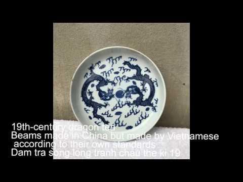 Video 5 – 19th-century dragon tea – Dầm trà song long thế kỷ 19