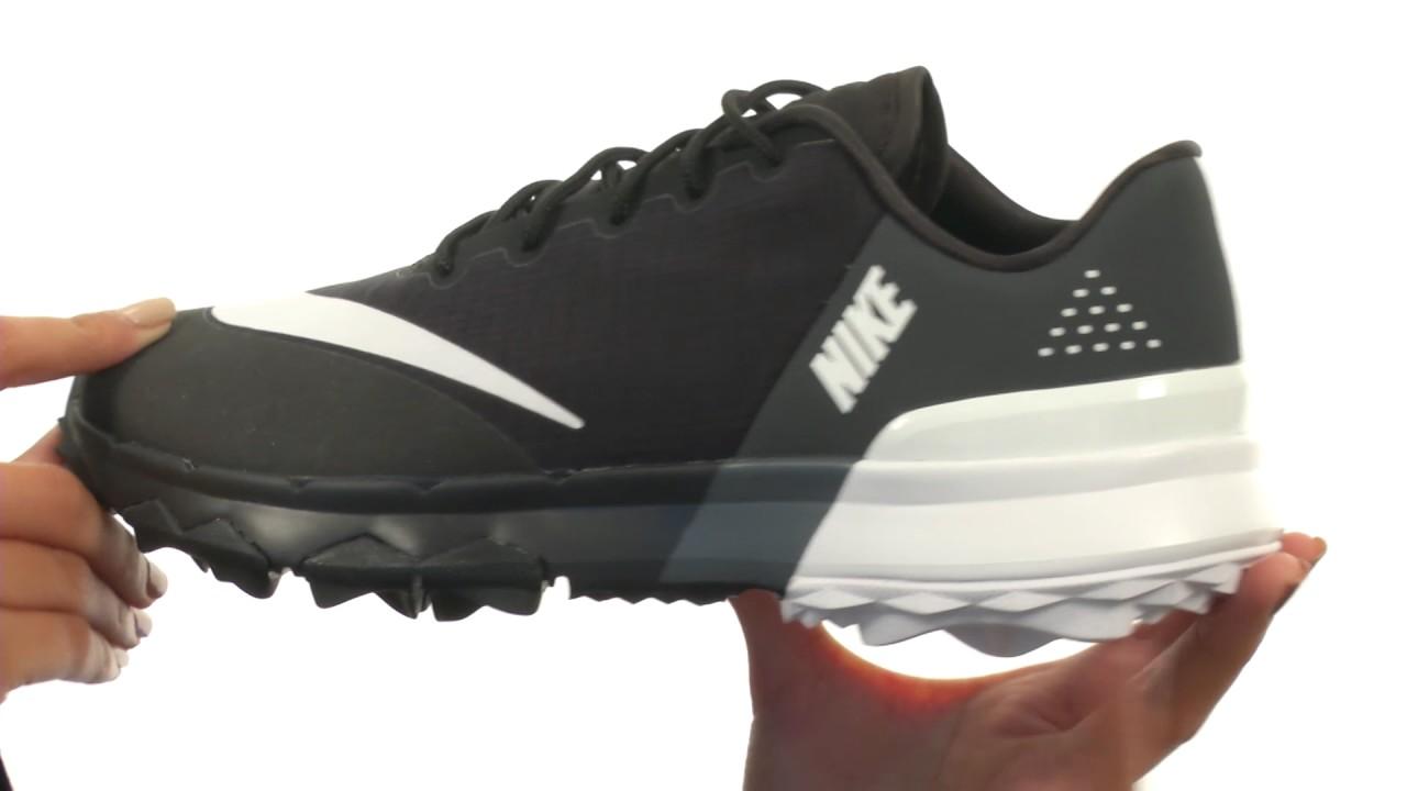 5d9bebb2cb02 Nike Golf FI Flex SKU 8797336 - YouTube