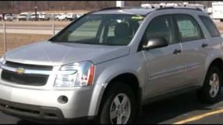 New 2009 Chevrolet Equinox Cincinnati