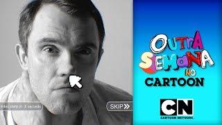 Pular Anúncio | Outra Semana no Cartoon | S03 E04 | Cartoon Network