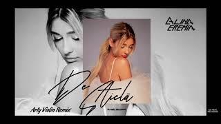 Alina Eremia - De Sticla (Arty Violin Remix Extended) #AlinaEremia #GlobalRecords #ArtyVio ...