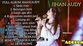 Download Full album om adella   Jihan audy terbaru 2020