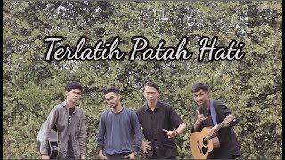 Terlatih Patah Hati The Rain Feat Endank Soekamti