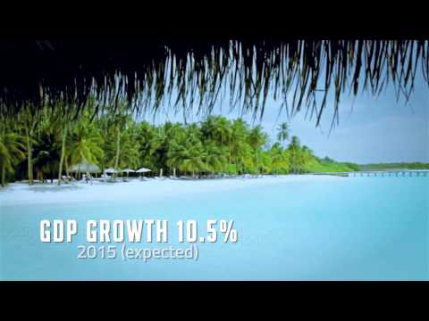 Maldives Economy 2015