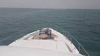 1 Dubai Yachting Party / Jumeirah / Kite Beach / Burj Al Arab / Persian Gulf
