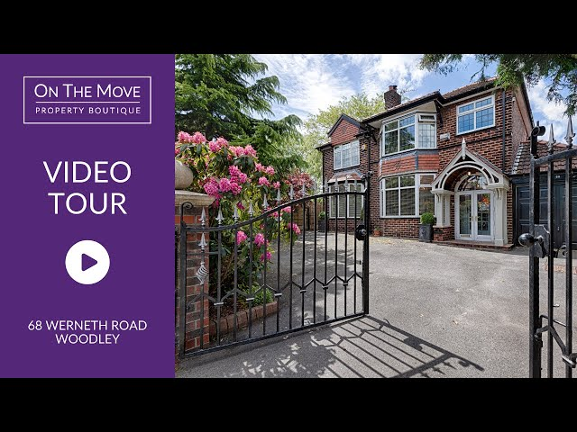 68 Werneth Road, Woodley | Video Tour
