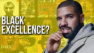 "IS DRAKE BLACK EXCELLENCE? | ""SCARY HOURS"" BREAKDOWN"
