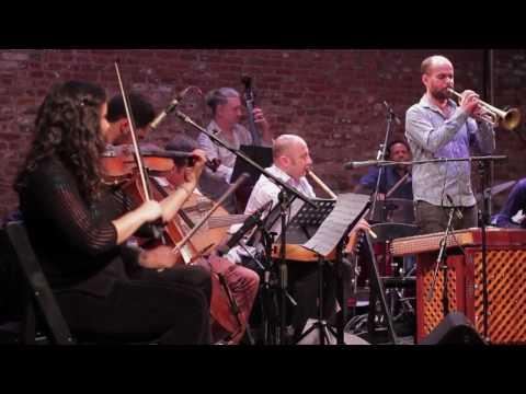 "Amir ElSaffar's Rivers of Sound Orchestra - ""Not Two"" Album Trailer"