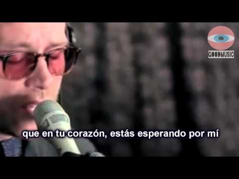 Damon Albarn - Lonely Press Play - (Subtitulada en español)