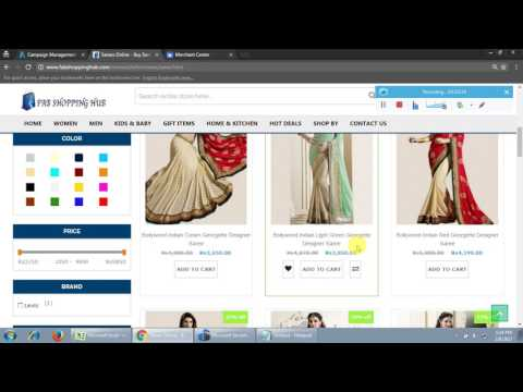 Google Shopping Ads & Merchant Account Tutorial