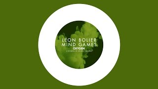 Leon Bolier - Mind Games (Original Mix) [Official]