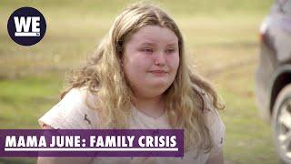 Does Sugar Bear Really Want Custody Of Alana?! | Mama June: Family Crisis