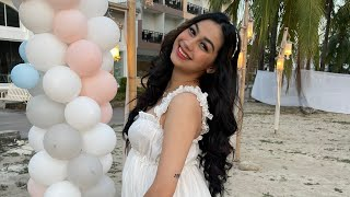 ZEIRYL BABY GENDER REVEAL | ZEINAB HARAKE