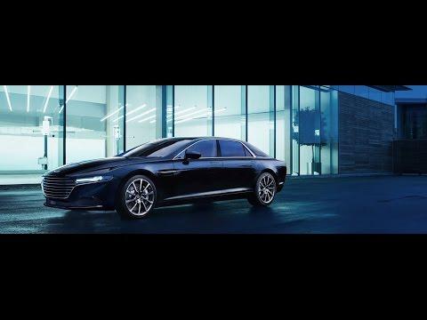 Review Car 2016 Aston Martin Lagonda Specs, Price and Rating