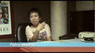 Febry Meuthia - Konsep Awalnya Inbox (eps. 5)