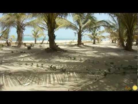 The Gambian Beaches