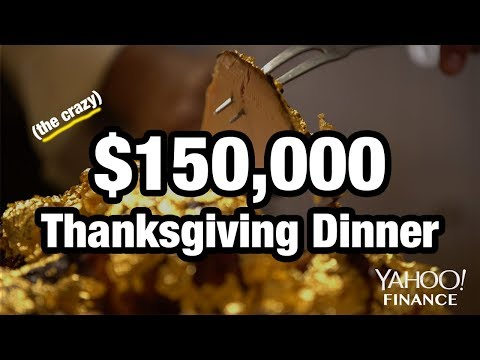 JC Floyd - Now This is a Thanksgiving Dinner