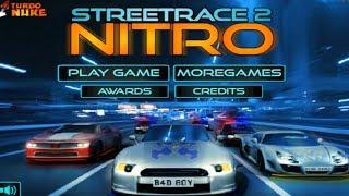 Juego de Autos 105: Street Race 2 NiTRO