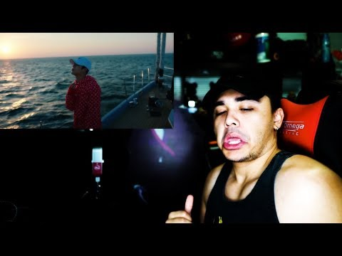 Jackson Wang - Dawn Of Us MV Reaction [Peep the Freestyle LOL]