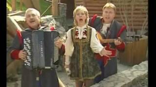 Вiночок українських народних пісень