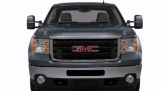 2014 GMC Sierra 3500HD Denton TX