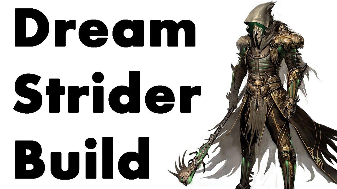 Eso Stealth Build