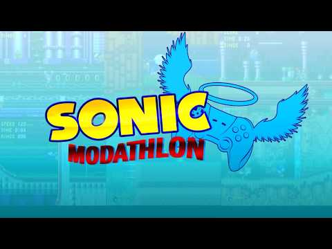 Sonic Modalthalon Anoucement Trailer (ExtraLife Charity Event.)