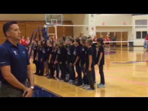Shepherdstown Middle School Chorus
