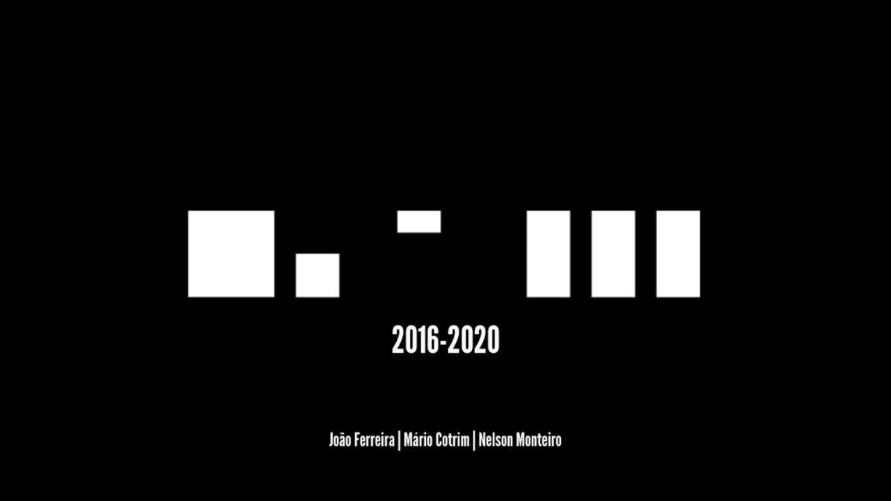 THINK MUSIC - IMORTAIS (2016-2020)