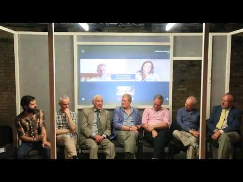 The Lamellar Project •After Show Discussion HD
