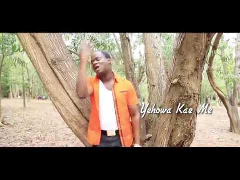 Yehowa Kae  Me  By Great Ampong