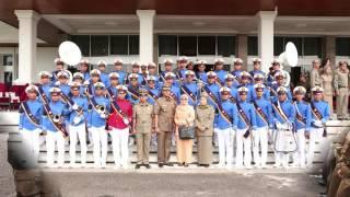 HEBOH !!! Lagu Majulah Satuan Polisi Pamong Praja - Praja Wibawa Band