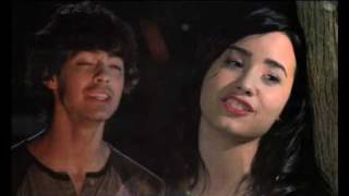 Camp Rock 2 - Wouldn't Change a Thing Music Video | Official Disney Channel Africa