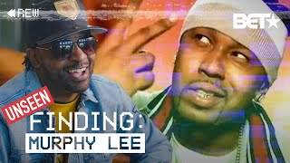 Murphy Lee Reveals What Made St. Lunatics Unique | #FindingBET Exclusive Footage
