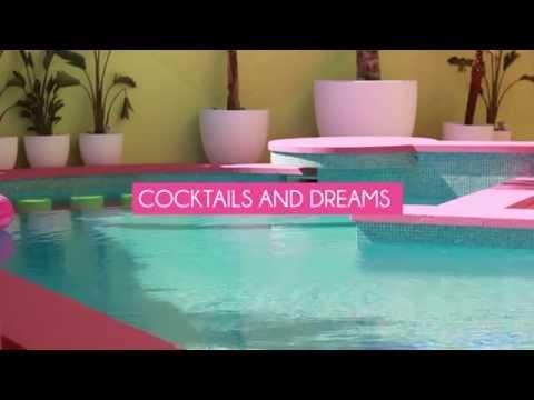 Welcome to Tropicana Ibiza Suites