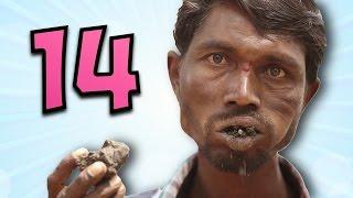 Çok Tuhaf Alışkanlıkları Olan 14 İnsan