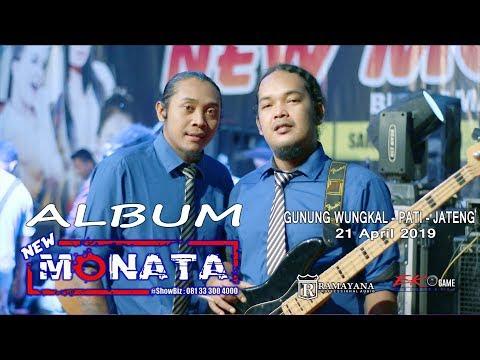ALBUM NEW MONATA - GUNUNG WUNGKAL - PATI - RAMAYANA AUDIO