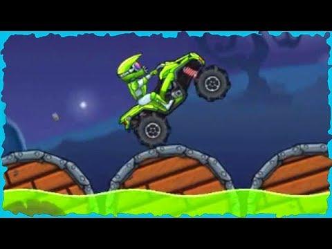 Moto X3m Racing Game Motocross Game Doovi