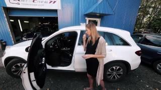 Мой Mercedes GLC и его проблемы за 1.5 года
