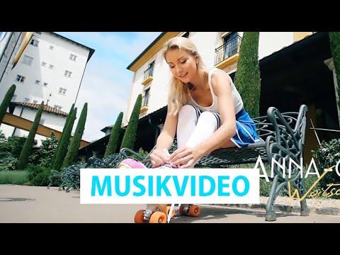 Anna-Carina Woitschack - Leuchtturm (Offizielles Video)